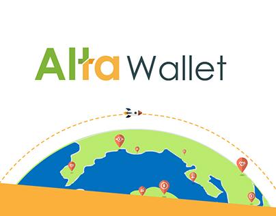 Alta Wallet