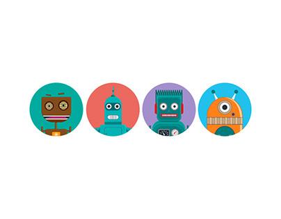 Avatar de Robots
