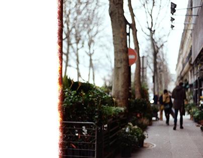 les parisiennes - 35mm