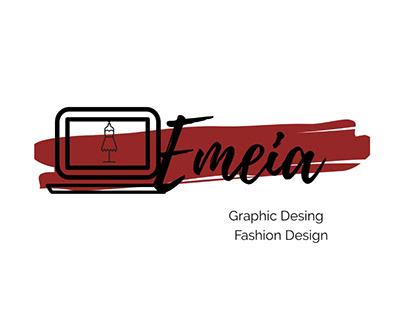 Diseño de modas y gràfico