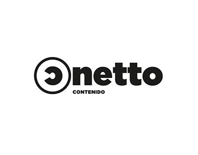 Logo Contenido Netto