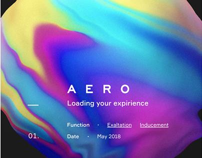 AERO Abstract