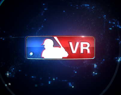 MLB VR Intro Slate