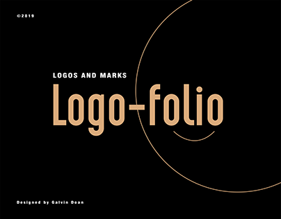 Marks & Logos | LOGOFOLIO 2019