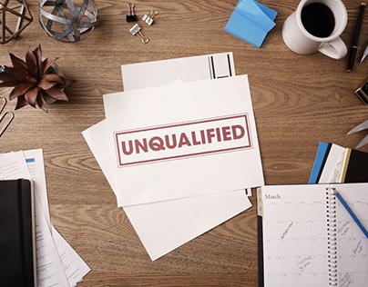 Unqualified - Joni Table Talk