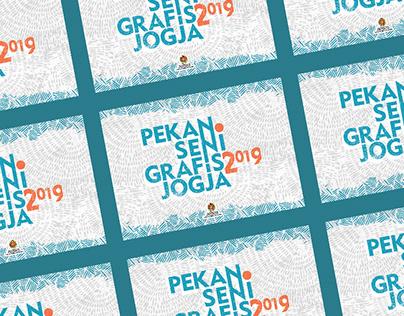 Pekan Seni Grafis Yogyakarta 2019