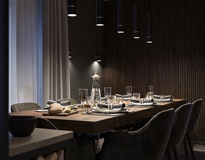 Le Bijou Lintheschergasse Apartments 1-4 CGI + 360 VR