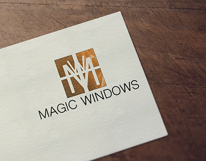 Magic Windows Logo