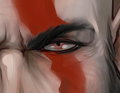 Kratos Color Test