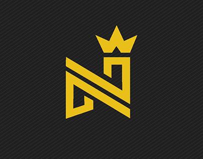 Logotype Nacho la Criatura