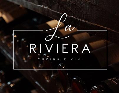 LaRiviera Logo Presentation Part1