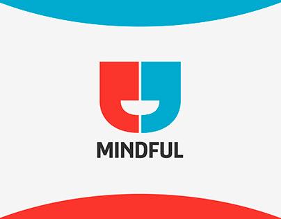 Mindful webapp logo