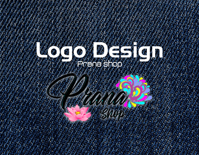 Logo Design - Fashion Store