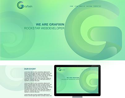 Grafixin profile