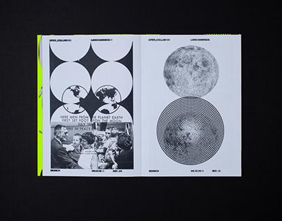"""Open_collab """"Apollo 11"""""""