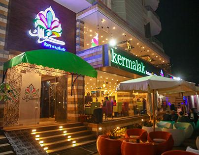 KERMALAK Restaurant & Cafe