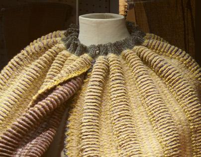 Knitted Kappa