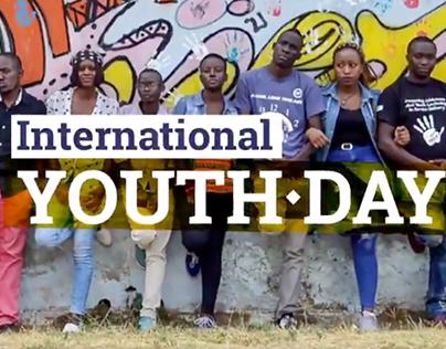 International Youth Day 2019 - IPPF