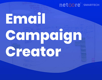 Smartech Email Campaign Design Process - Phase 1