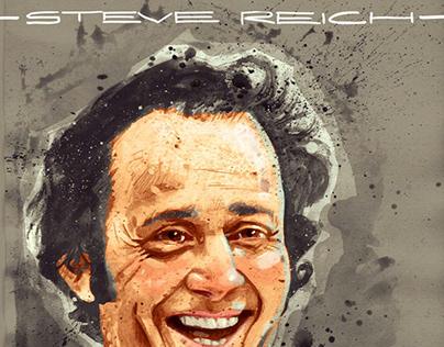 A Portrait of Steve Reich
