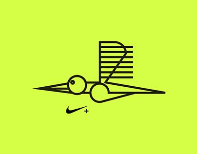 Nike NRC Icons