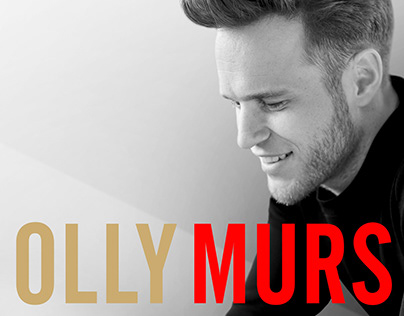 Olly Murs, On the Road