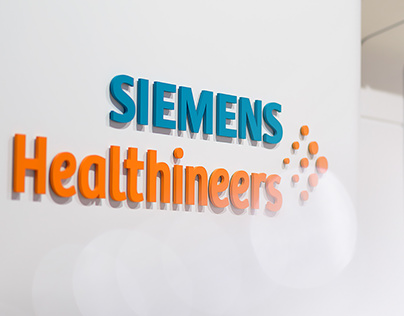 Siemens Healthineers Showroom
