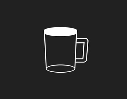 Beer Mug / Search Icon Animation