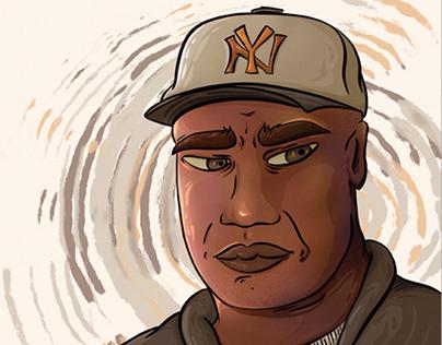 Hip-Hop. Article.