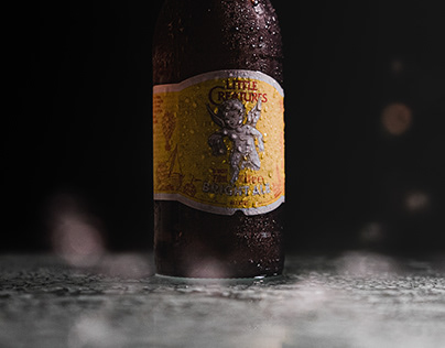 Cinemagraph x Beer