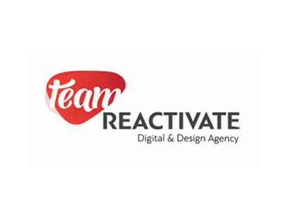 TeamReactivate Logo Animation