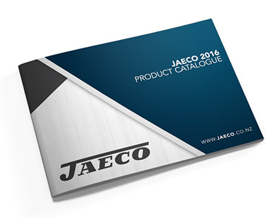 Jaeco Product Catalogue 2016