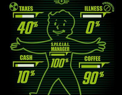 Freelance Fallout