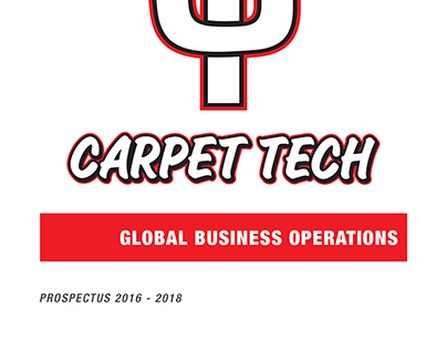 Carpet Tech - Business Prospectus