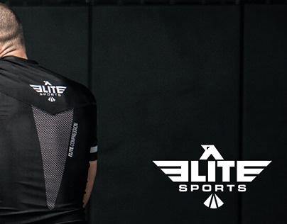 ELITE SPORTS // Fightwear Clothing & Gear