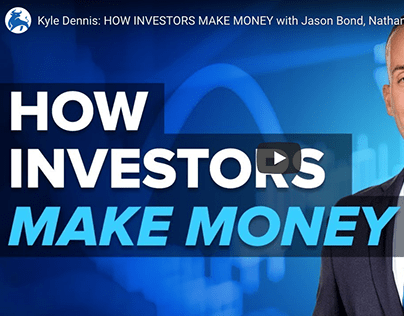 How Investors Make Money
