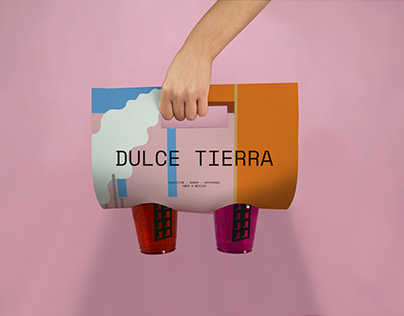 Dulce Tierra