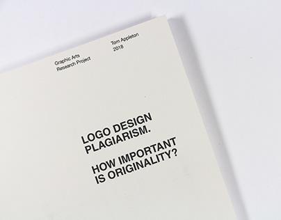 Logo Design Plagiarism - How Important Is Originality?