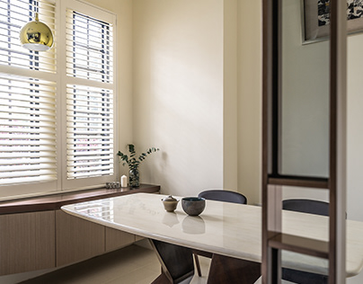 MEI Design Studio|Gôo-tshe Residence