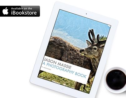 Jason Massie: A Photography Book