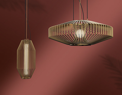Lantern | New Interpretation of Chinese Lantern