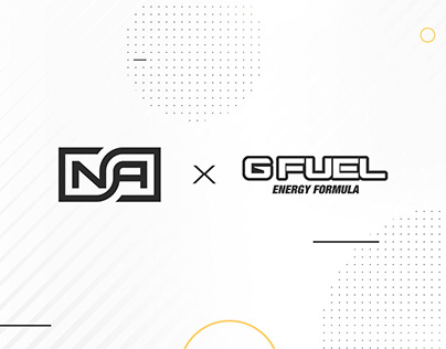 Team New Age x GFuel Project