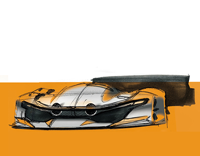 McLaren Can-Am Revival        |        Bachelor Thesis
