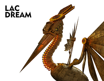 LẠC DREAM / PERSONAL PROJECT 2018