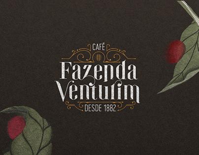 Café Fazenda Venturim