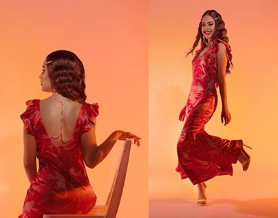 Manifiesto Latina . Fashion Editorial