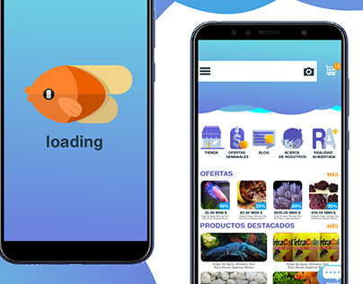 Fish App