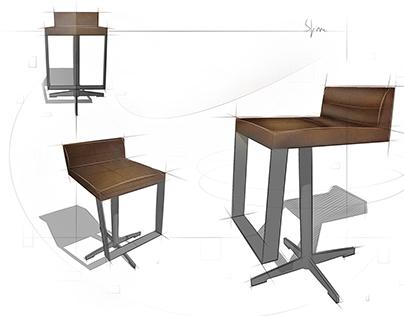 Eginstill Design - Stefano Spinella