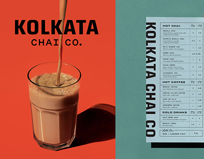 Kolkata Chai Co