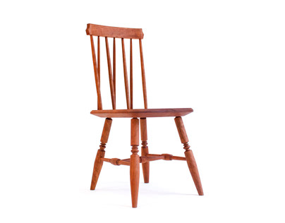 Light Windsor Chair